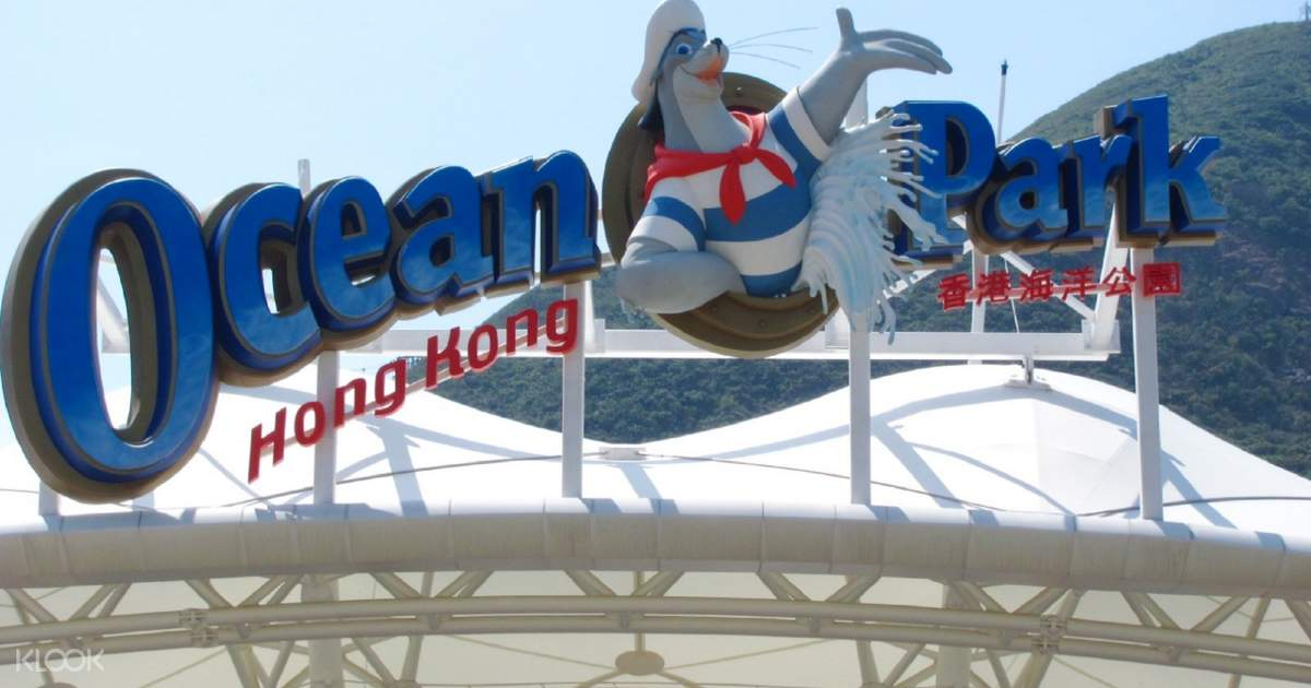 Klook Hong Kong and Macau Travel Pass (Powered by iVenture